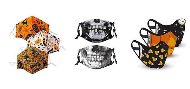 Scary-Halloween-Covid-Face-Masks-For-Kids-Adults-2021-F