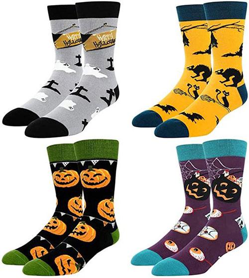 Spooky-Halloween-Socks-For-Girls-Women-2021-2
