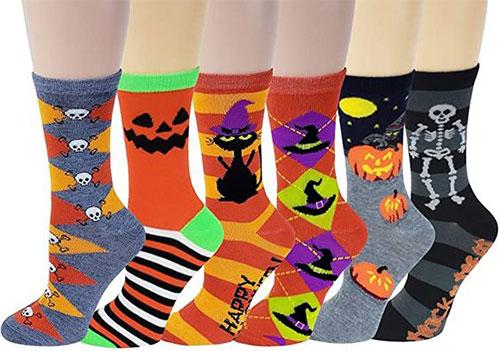 Spooky-Halloween-Socks-For-Girls-Women-2021-6